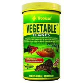 TROPICAL VEGETABLE 150ml/25g