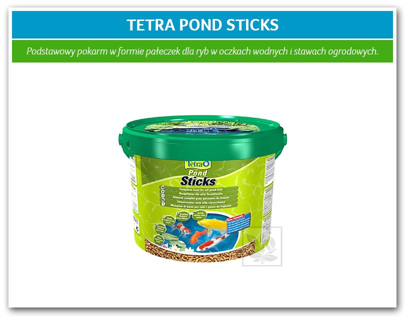 tetra pond sticks 10l. Black Bedroom Furniture Sets. Home Design Ideas