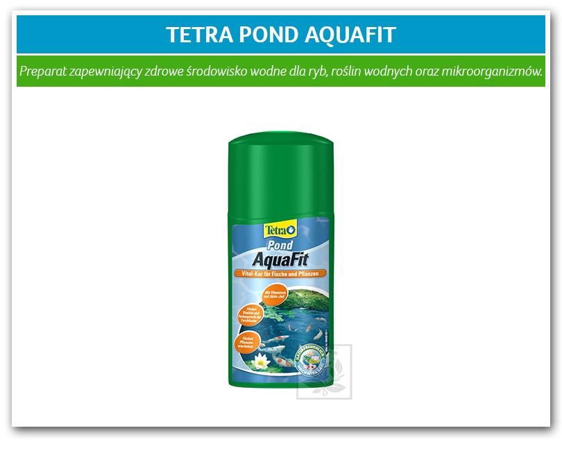 Tetra Pond Aquafit 250ml