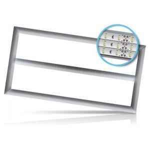 Panel oświetleniowy SG Aqua LED Basic [100x40cm] [60W]