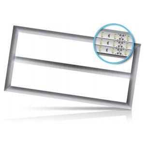 Panel oświetleniowy SG Aqua LED Basic [100x50cm] [60W]