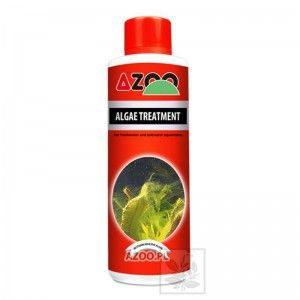 Azoo Algae Treatment [120ml]