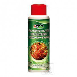 Azoo Carbon Plus [250ml]