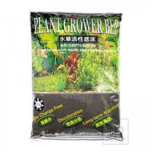 Azoo Plant Grower Bed Czarne 5,4kg