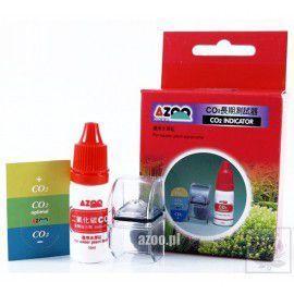Indykator Azoo CO2 Indicator