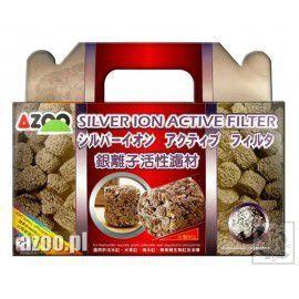 Azoo Silver Ion Active Filter Ball [drobny] [0,5l]