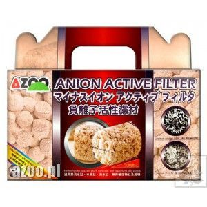 Azoo Anion Active Filter Ball [drobny] [0,5l]