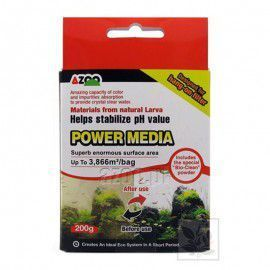 Azoo Power Media [200g]
