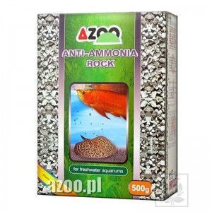 Azoo Anti-Ammonia Rock [500g]