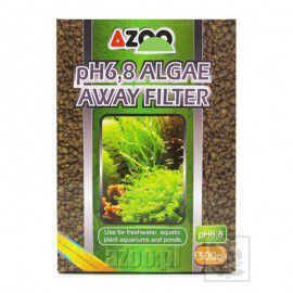 Azoo pH6.8 Algae Away Filter [300g]