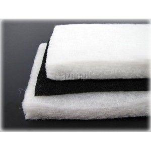 Azoo Dual Active Carbon Sponge [wym. 28x13x3cm]