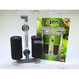 Azoo Oxygen Plus Bio Filter 2