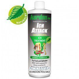 Kordon Ich Attack [473ml]