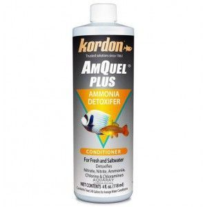 Kordon AmQuel® Plus [118ml]