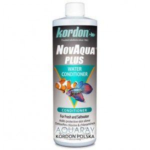 Kordon NovAqua Plus [118ml]