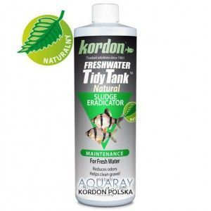 Kordon Tidy Tank Freshwater[118ml]