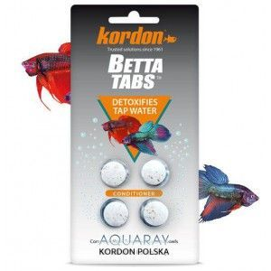 Kordon Betta Tabs [12szt]