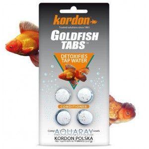 Kordon Goldfish Tabs [12szt]
