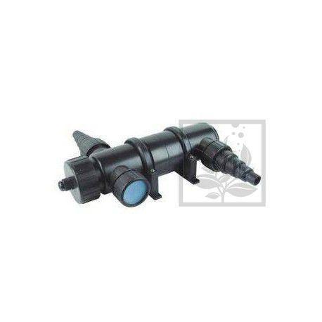 LAMPA UV 36W - STERYLIZATOR UV-C ANTYGLON + ŻARNIK UV