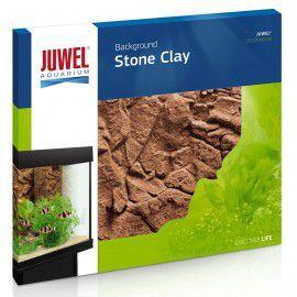 Tło STONE CLAY (glina) 60x55x3,5cm Juwel