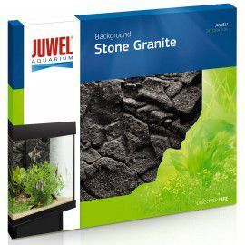 Tło STONE GRANITE (granit) 60x55x3,5cm Juwel