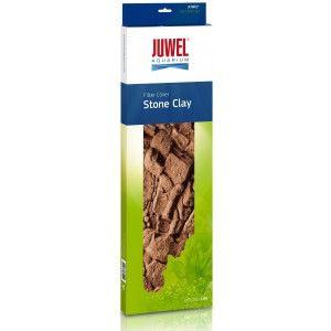 Dekoracyjna osłona filtra Stone Clay (glina) Juwel