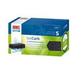 Gąbka węglowa bioCarb S Super Compact Super Juwel