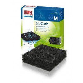 Gąbka węglowa bioCarb M 3.0 Compact Juwel