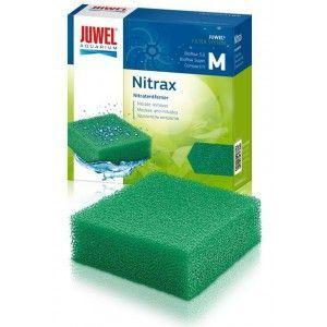 Antyazotanowa gąbka Nitrax M 3.0 Super/Compact Juwel