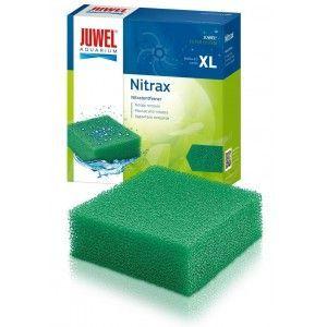 Antyazotanowa gąbka Nitrax XL 8.0 Jumbo Juwel