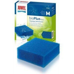 Gładka gąbka filtracyjna bioPlus fine M 3.0 Compact Juwel