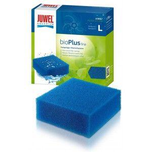 Gładka gąbka filtracyjna bioPlus fine L 6.0 Standard Juwel