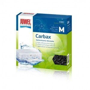 Węgiel aktywny Carbax M 3.0 Compact Juwel