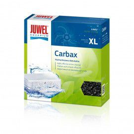 Węgiel aktywny Carbax XL 8.0 Jumbo Juwel