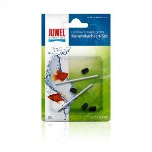 Zestawy osi ceramicznych do pomp Eccoflow 500 600 1000 Juwel