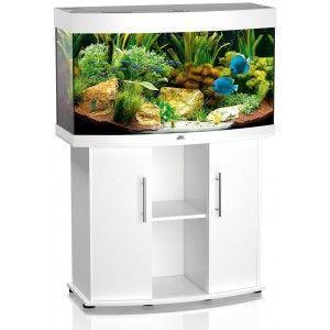 Zestaw akwariowy Vision 180 z szafką kolor biały Juwel