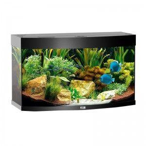 Akwarium z wyposażeniem Vision 180 kolor czarny Juwel