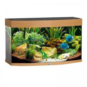 Akwarium z wyposażeniem Vision 180 kolor buk Juwel
