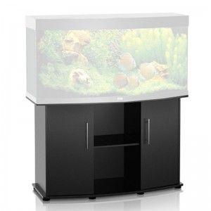 Szafka pod akwarium Vision 260 SB kolor czarny Juwel