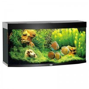 Akwarium z wyposażeniem Vision 260 kolor czarny Juwel
