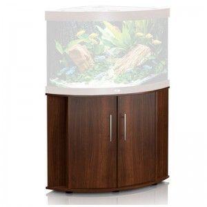 Szafka pod akwarium Trigon 190 SB kolor ciemne drewno Juwel