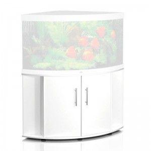 Szafka pod akwarium (narożna) Trigon 350 SB kolor biały Juwel