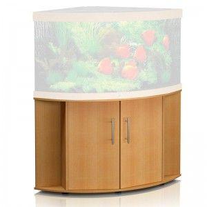 Szafka pod akwarium (narożna) Trigon 350 SB kolor buk Juwel