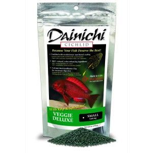 Veggie Deluxe 100g Dainichi