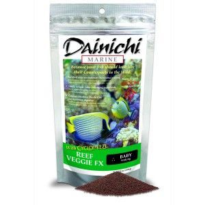 Reef Vegie Fix 100g Dainichi