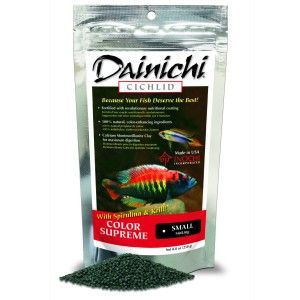 Color Supreme 100g Dainichi