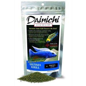 Ultima Krill 100g Dainichi
