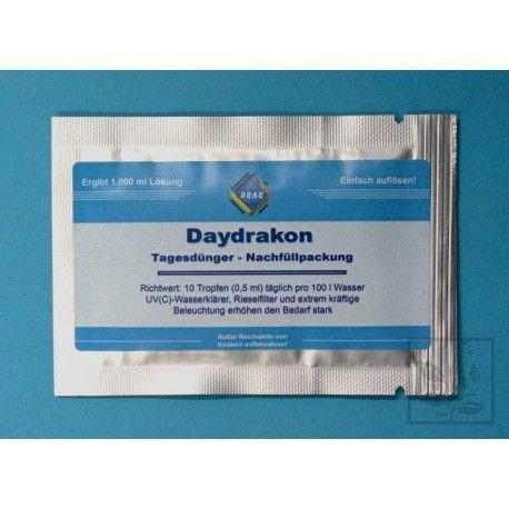 Daydrakon proszek (uzupełnienie) na 0.5l Drak
