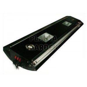 BELKA OŚWIETLENIOWA HLD-1250C HQI 2x150W + 2x54W T5 + LED