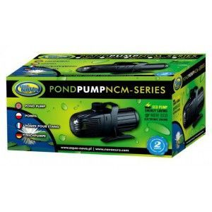 Pompa do oczka wodnego NCM-5000 Aqua Nova